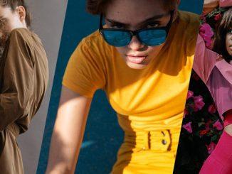潘通2022春夏季纽约时装周流行色趋势报告